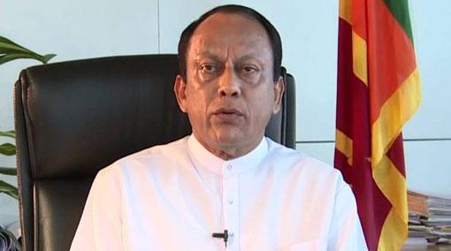 I will defend President against any belittlement - Lakshman Yapa