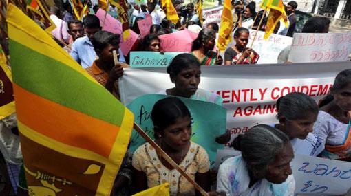 Sri Lanka to develop results framework and scorecard for reconciliation