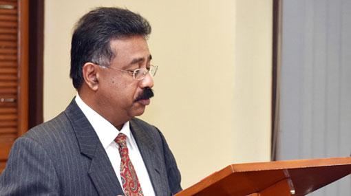 Jayantha Jayasuriya appointed new Attorney General
