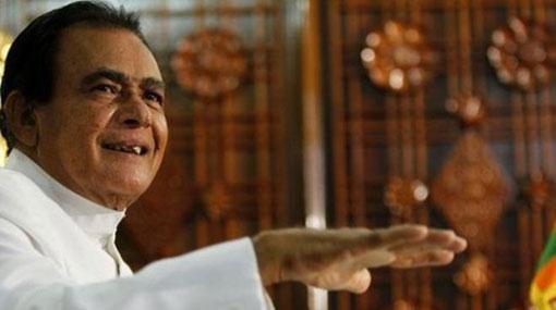 Sirisena and Rajapaksa should find a way to work together – Jayaratne