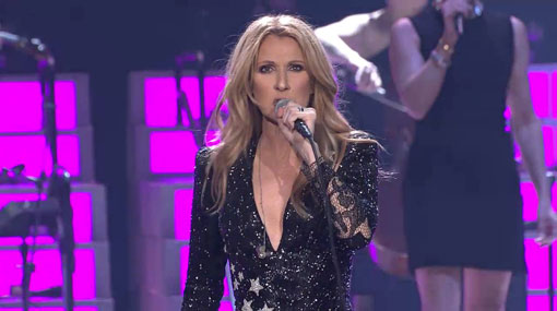 Celine Dion, Imagine Dragons and More Unite at Largest Vegas Strong Benefit Concert