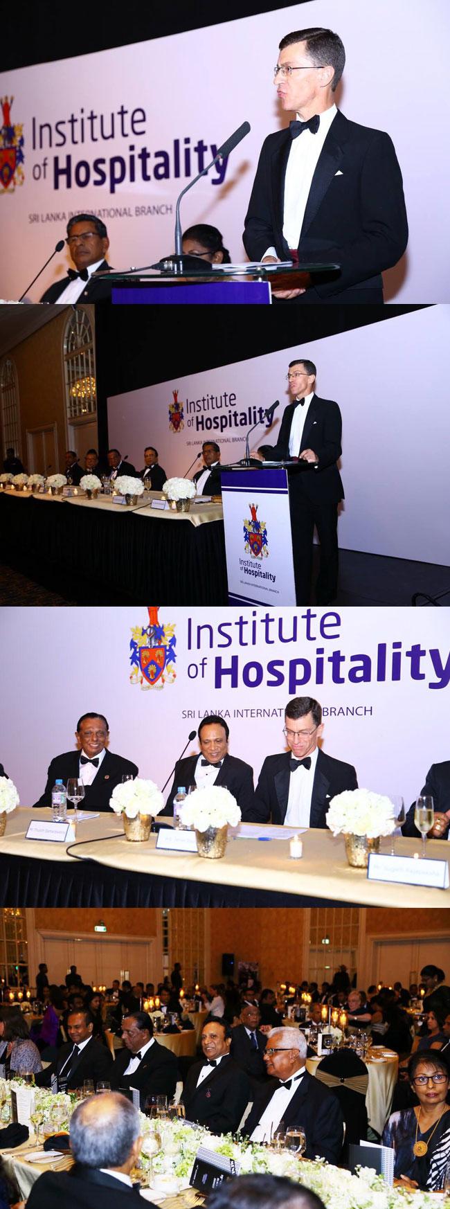 British High Commissioner extols strategic direction of tourism in Sri Lanka