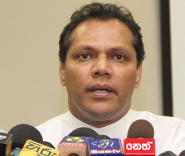 Sports Minister recalls Sri Lanka ODI players