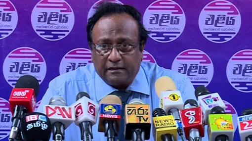 Resettle Sinhalese and Muslims in North before polls - Sarath Weerasekara