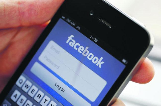 Facebook Messenger down again