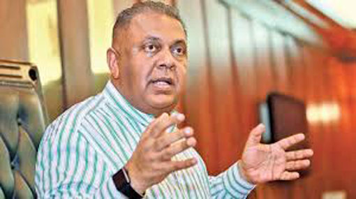 Political entities terrorizing the media have resurfaced – Mangala
