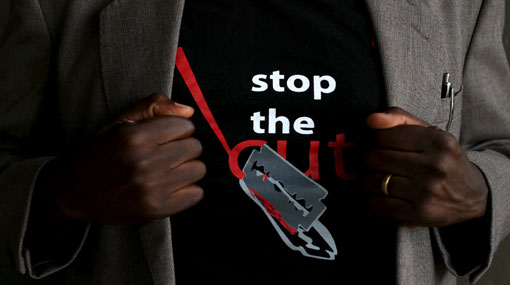 Lawyers and activists urge Sri Lanka to ban genital cutting