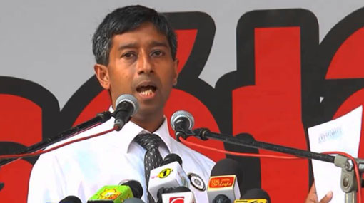 Padeniya's request for acquittal rejected