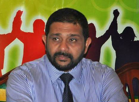 Azath Salley to be SLFP's Colombo mayoral candidate?