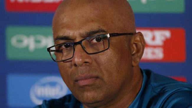 Sri Lanka confirms Hathurusingha as new head coach