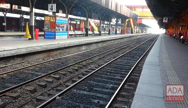 Railways declared an essential service