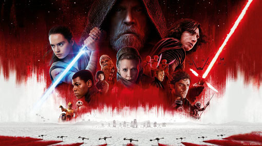 Star Wars fans brace themselves for 'The Last Jedi'
