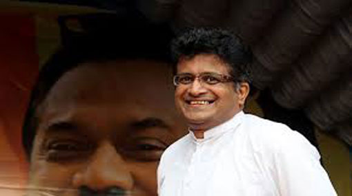 No objections to Sriyani Wijewickrama crossing over – Gammanpila