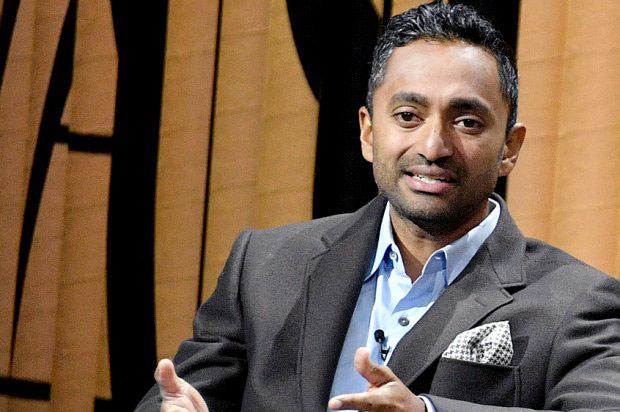 Facebook hits back at former executive Chamath Palihapitiya