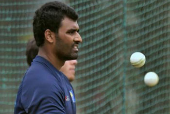 Sri Lanka elect to bowl in 2nd ODI