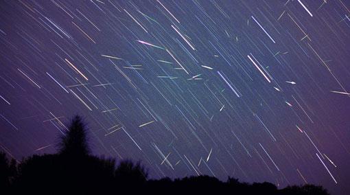 Geminids Meteor shower visible to Sri Lankans tonight