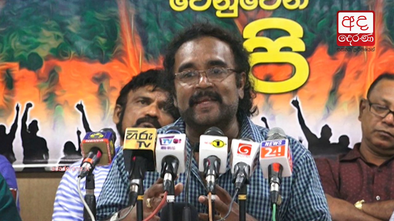 Sri Lankan artists unite to voice concerns over deforestation in Wilpattu