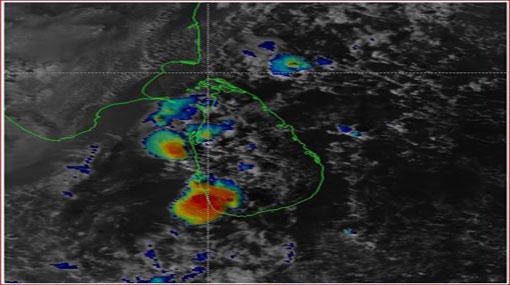 North-East monsoon may establish in next few days – Met Dept