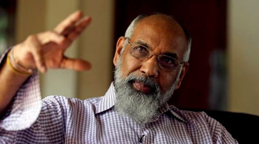 Wigneswaran requests to meet Malaysian PM