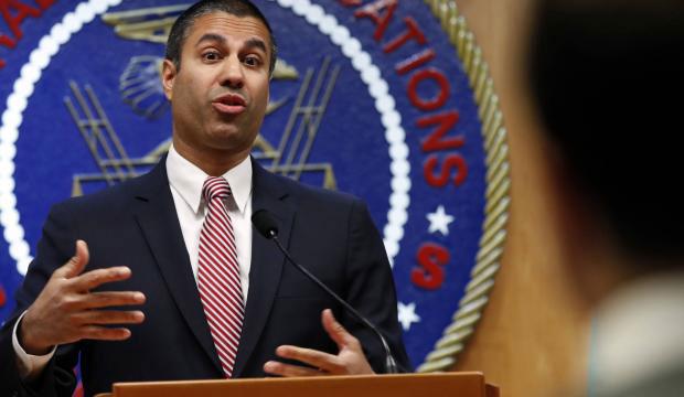 US regulators rollback net neutrality rules