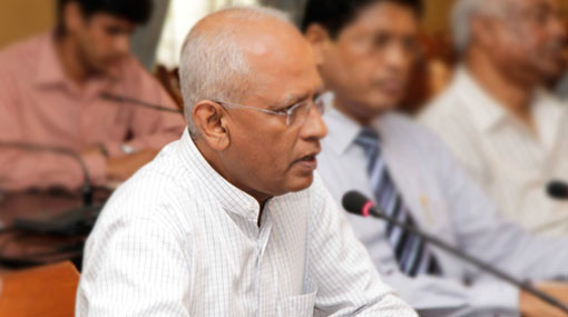 Lalith Weeratunga grilled at Police SIU