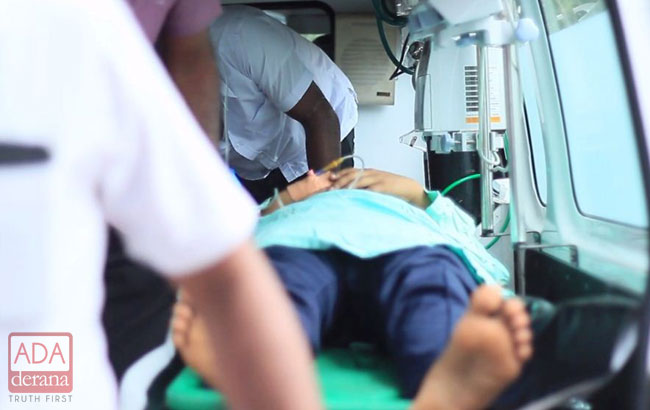 SLPP supporters assault 4 doctors in Mahiyanganaya