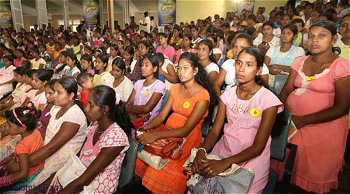 Sri Lanka confirmed as having lowest maternal deaths in South Asia