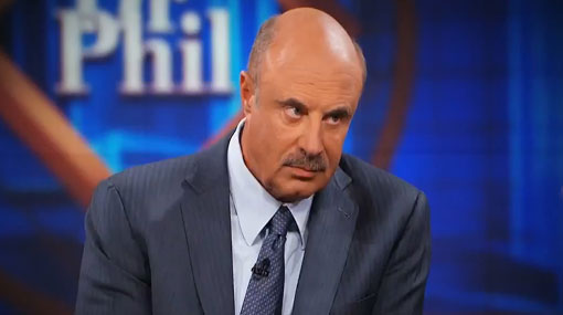 Dr. Phil's show denies claims that guests were encouraged to use drugs and alcohol