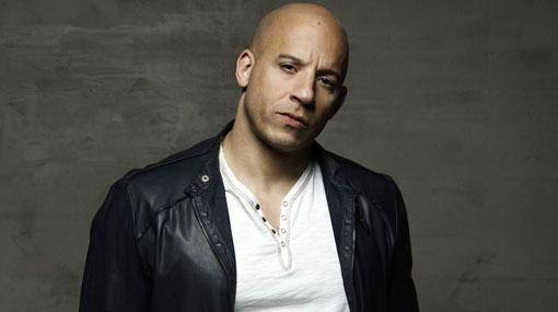 Vin Diesel named 2017's biggest box office draw