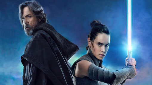 'Star Wars: The Last Jedi' hits USD 1 billion worldwide