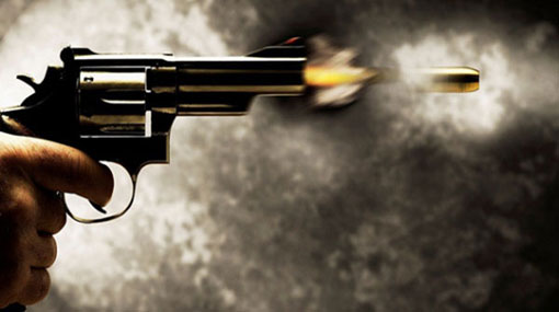 Four injured in shootout at Nagalagam Street