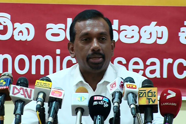 Joint Opposition wants PM and UNP sacked from govt