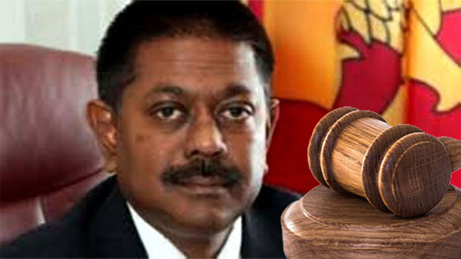 Court issues open warrant to arrest Jaliya Wickramasuriya