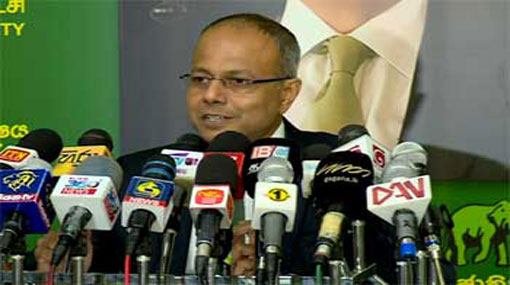 Shortage of doctors in the future - Ratnayaka