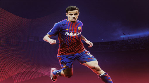 Coutinho completes dream move to Barcelona