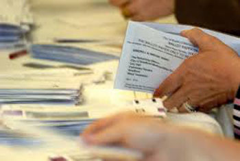 Submission date for postal votes postponed - EC