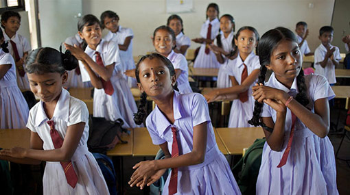 UN child rights committee to review Sri Lanka