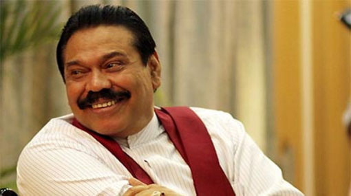 Mahinda prepared to face probe on bond issuance