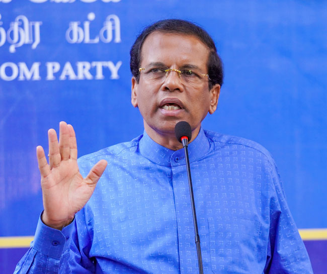President urges to elect disciplined political representatives