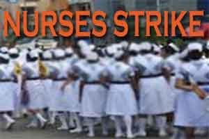 Nurses' strike at J'pura Hospital ends after talks