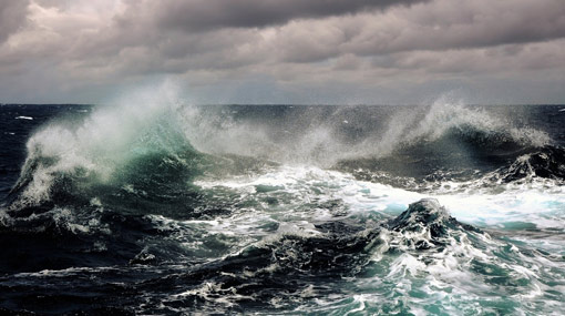 Met Dept. warns of sudden increase of wind speeds in sea areas