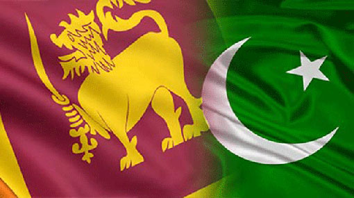 Pakistan to step up trade inroads into Sri Lanka