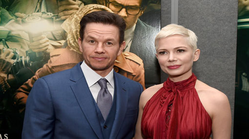 Mark Wahlberg says he'll donate $1.5 million in Michelle Williams' name