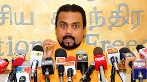 Govt is full of 'weda beri Tarzans' – Wimal