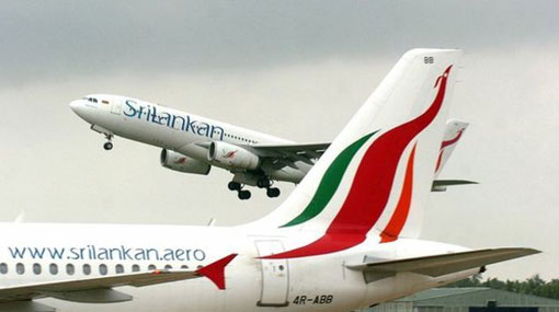 All possible action taken based on Weliamuna Report: SriLankan Airlines