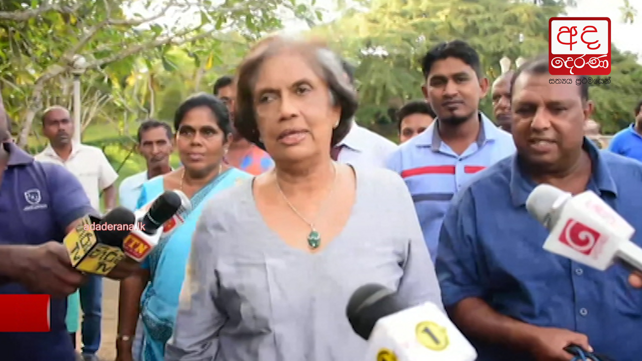 A group pf SLPP and JVP supporters join SLFP in Horagolla