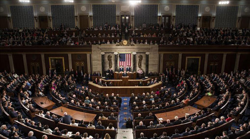 US shutdown: Senate fails to agree on new budget