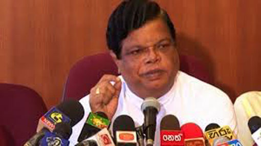 Most potent attack on CB occurred from within the govt – Bandula