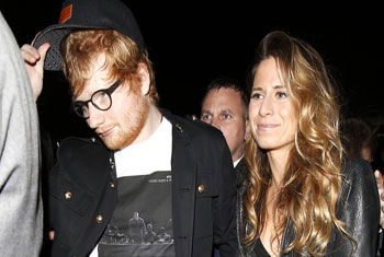 Ed Sheeran to marry childhood friend Cherry Seaborn