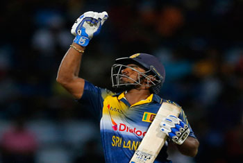 KJP flair and Chandimal resiliency prevails over Zimbabwe